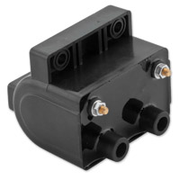 Twin Power Black Ignition Coil