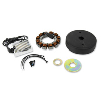 V-Twin Manufacturing  Complete Charging System Kit