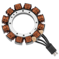 Twin Power  Unmolded 15 Amp Stator