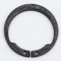 Electric Starter Assembly Retaining Ring