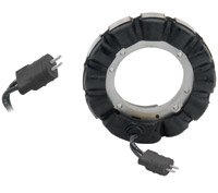 ACCEL 'Lectric' Molded Stator