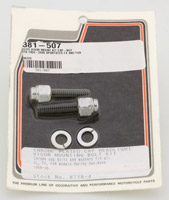 Headlight Mounting Kit