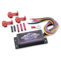 Badlands Turn Signal Shut-off Module III