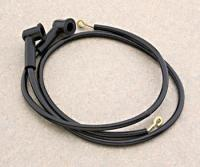 V-Twin Manufacturing Early Spark Plug Wire Set