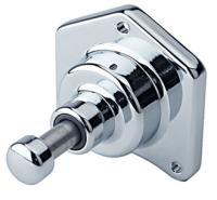 Custom Cycle Engineering Solenoid Housing Switch