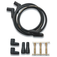 Compu-Fire Dual Plug Wire Set