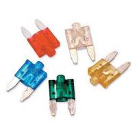 ATM Mini Fuses 5 Pack Assortment