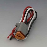 Dakota Digital Wiring Adapter