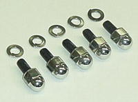 Colony Circuit Breaker Screws