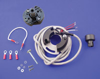 Dynatek Dyna S Single Fire Ignition System