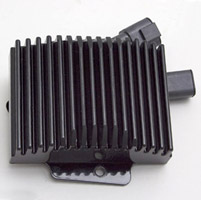 Cycle Electric Rectifier