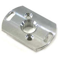 Adapter Plate for Magneto