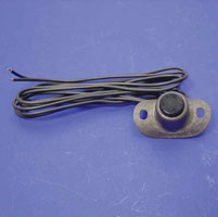 V-Twin Manufacturing Reproduction 2-Wire Starter or Horn Switch