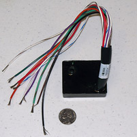 Wire Plus Switch Control Module