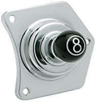 Custom Cycle Engineering 8 Ball Solenoid Housing Switch