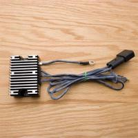 Accel Solid State Voltage Regulator/Rectifier