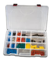Novello Posi-Lock Builder Kit