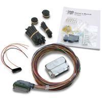 Thunder Heart Micro Harness Controller with Center Brake Light