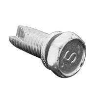 V-Twin Manufacturing Coil Cover Screw