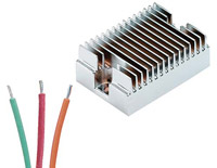 ACCEL Solid State Voltage Rectifier/Regulators