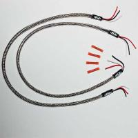 NAMZ Custom Cycle  Stainless Turn Signal Harness Kit