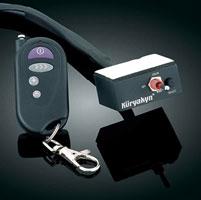 Kuryakyn Remote Control for Lizard Lights