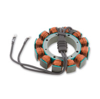 Cycle Electric 38/45-Amp Replacement Stator