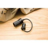 Powerlet Male to Cigar Female Adapter Cable