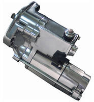 Terry Components 1.8 kW Starter Motor