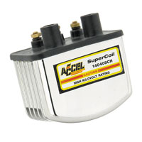 ACCEL Single Fire Super Coil