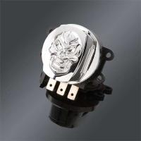 Skull Ignition Switch