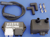 Daytona Twin Tec TC88 Ignition Kit
