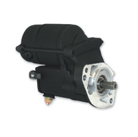 WAI Global Black, 1.4 kW High Torque Starter