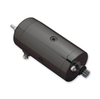 Motorcycle Electric Suppliers Prestolite Type Black Starter Motor
