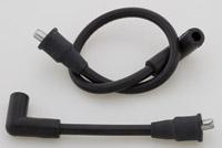 8.8mm Copper Core Spark Plug Wire Set