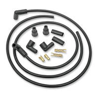 Silicone 8.8mm Spark Plug Wire Set