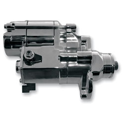 Terry Components Starter Motor