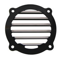 Covingtons Customs Front Speaker Grills