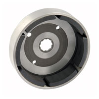 ACCEL 38 Amp Lectric Rotor