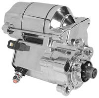 Twin Power 1.2 kW Starter Motor