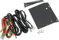 Hogtunes 2-Channel Amp Adapter Kit for Road Glide