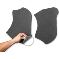 J&M Fairing/Speaker Acoustic Pads for Electra or Street Glide