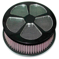 Five Spoke Hi-Flow Air Cleaner