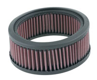 K&N High Performance Replacement Filter for All Dragtron II air cleaner