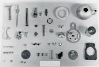 Linkert Complete Hardware Assembly Kit