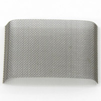 V-Twin Manufacturing Breather Screen