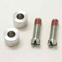 Kuryakyn Breather Bolt Kit