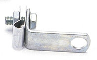 Cable Bracket for SU Carb