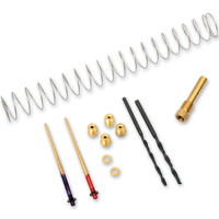 Yost Carb Power Tube Master Kit