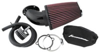 Forcewinder Black XR Air Cleaner